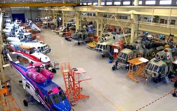 Приватизация «Мотор Сичи» обойдется Киеву по цене покупки Boeing
