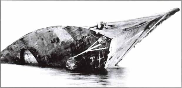 Боевые корабли. Крейсера. Неповторимые чудовища Кайзерлихмарине