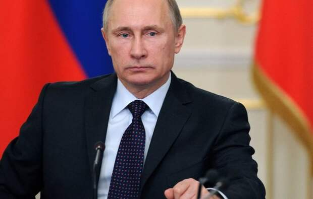 Путин объявил 24 июня выходным днем