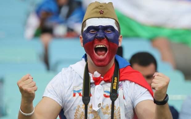 Бывший агент Широкова: «Каждый, кто ступит смечом вРоссию, неустоит под натиском единства ипатриотизма»