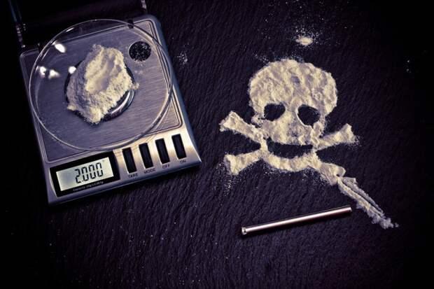 Сотрудники полиции Северного округа задержали подозреваемых в покушении на сбыт наркотиков