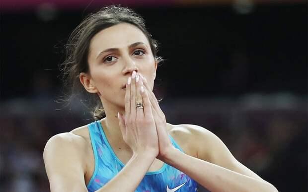 Тренер Ласицкене: «ВФЛА не защитила абсолютно чистую спортсменку. Это предательство по отношению к Марии»