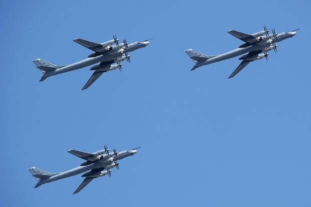 Минобороны намерено начать испытания модернизированного Ту-95МСМ