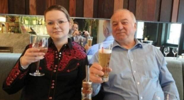 Российские следователи изучают связи Юлии Скрипаль с американским консульством