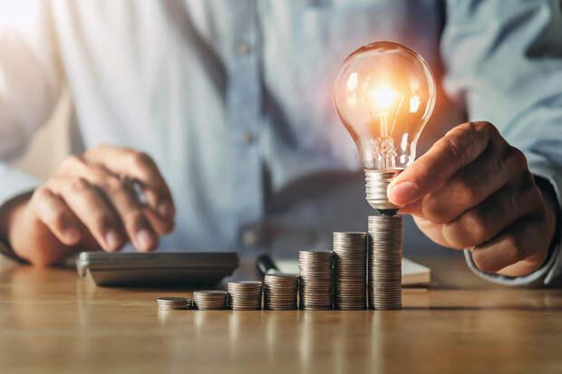 В 2021 году тарифы на электроэнергию вырастут на 5%