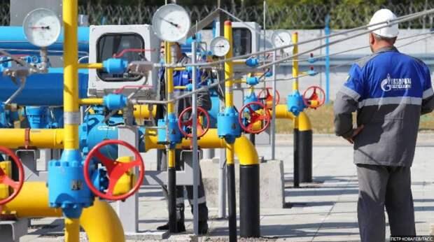 """The Times узнала о секретном плане Евросоюза победы в """"газовой войне"""" с Россией"""
