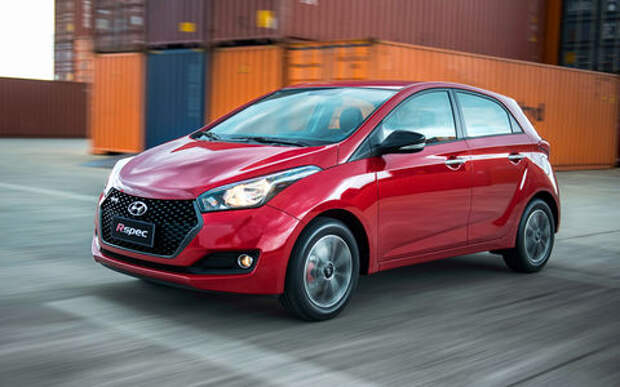10 крутейших моделей Hyundai, о которых у нас никто не знает