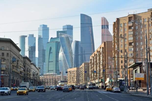 Москву ждут грандиозные изменения, сравнимые с 1930-ми