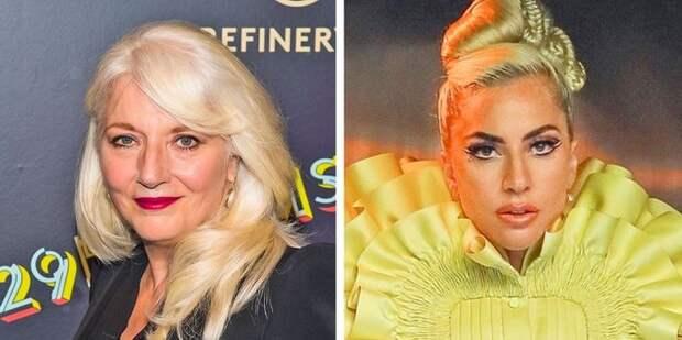 Вот откуда такая красота! 14 мам знаменитых женщин мира
