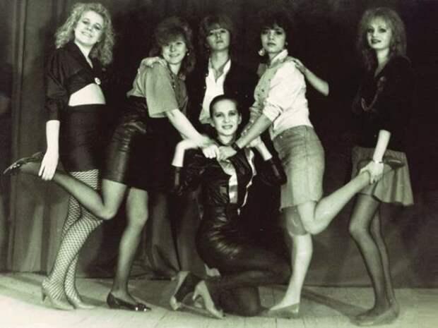 Дискотеки 80-х: неповторимая эпоха и стиль