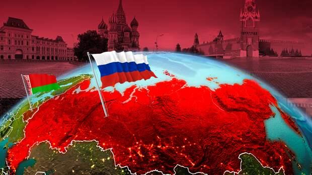Отступать из Белоруссии некуда – позади Москва