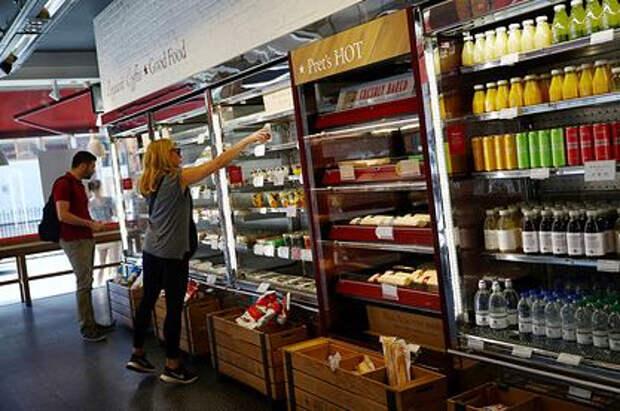 Британцам предсказали конец эпохи дешевой еды