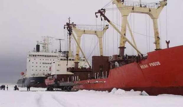 Арктические проекты без Севморпути незаработают
