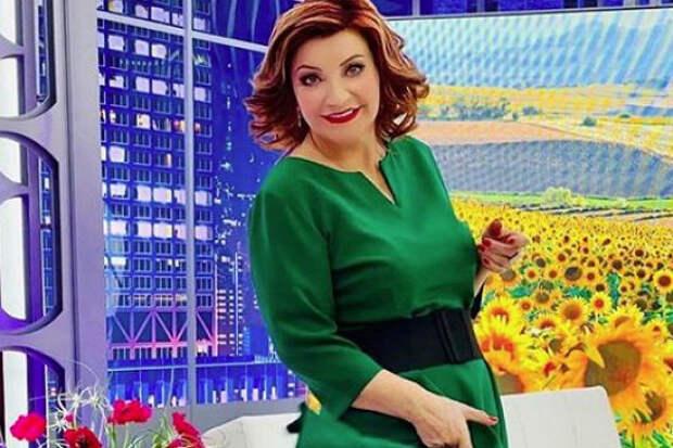 Степаненко рассказала, какПетросян объявил ейоразводе