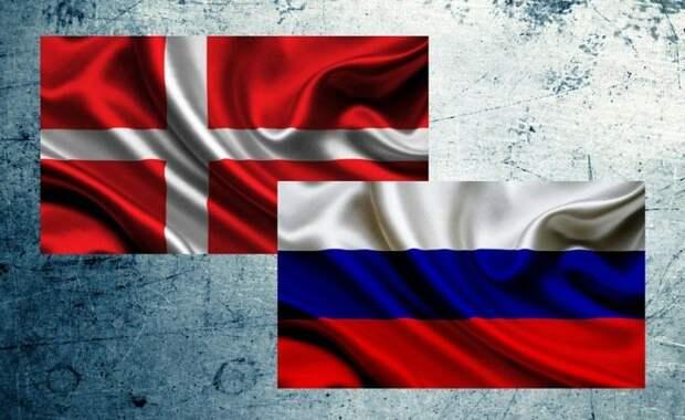 Россия победила: Дания даст добро на прокладку «Северного потока-2» через свою зону