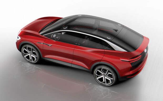 VW выпустит 34 новые модели в 2020 году