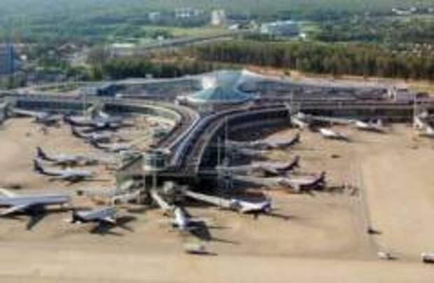 Путешественники выбрали самый любимый аэропорт Москвы