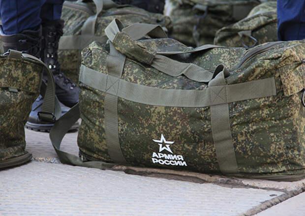 Порядка 2 тысяч крымчан призовут осенью в армию