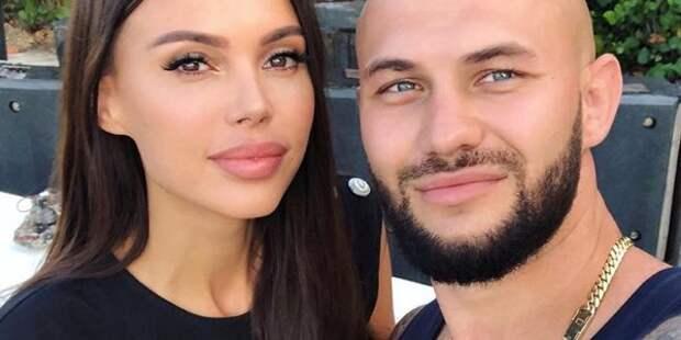 Самойлова объяснила ситуацию с отмененным разводом с Джиганом