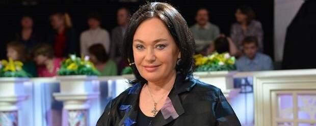 Лариса Гузеева рассказала о своем самочувствии после выписки из больницы