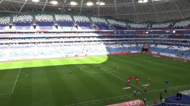 17.04.2021. Крылья Советов - Факел/FC Krylia Sovetov - FC Fakel