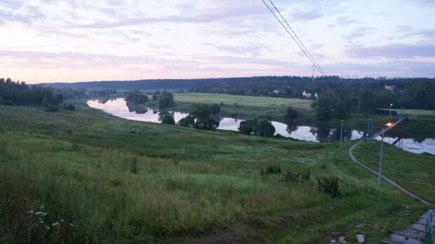 Природа России 36