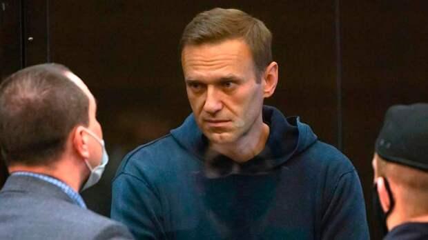 Мосгорсуд не встал на сторону Навального и признал отказ в иске к Пескову законным