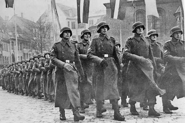 «Рейтинг предательства» в годы Второй Мировой войны обрел свои конкретные цифры