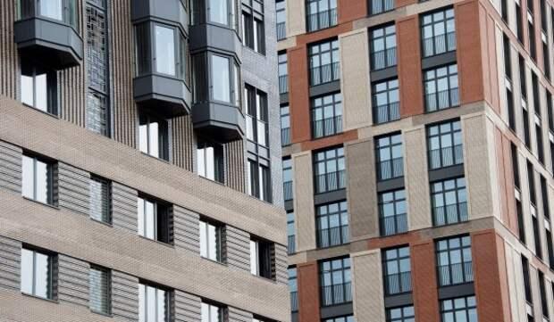 Продажу квартир разрешили открыть еще в двух корпусах ЖК «Волжский парк» в Текстильщиках