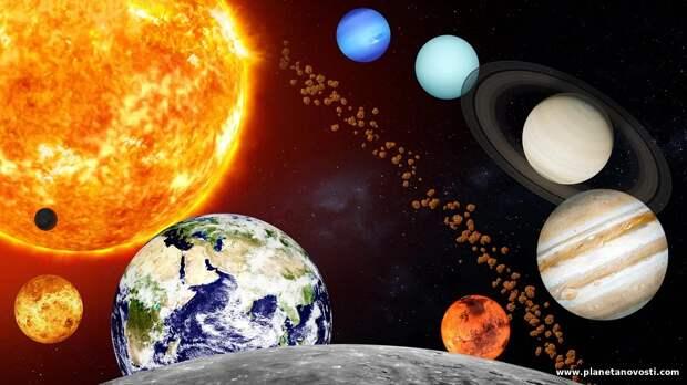 Через два месяца мир войдет в новую эру: астролог рассказала о будущем человечества
