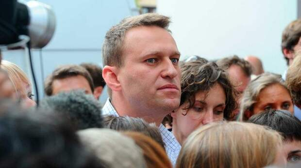Скрипаль вышла на связь после отравления Навального