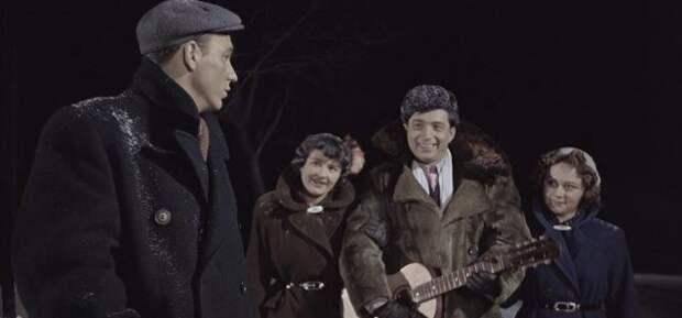 Зловредный шофер Юра из «Весны на Заречной улице», героизм и три жены в жизни прекрасного актера