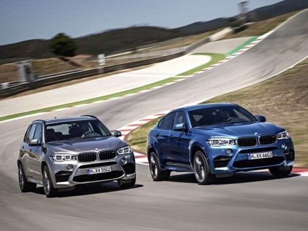 BMW намерена сохранить лидерство в сегменте люкс в 2014 году