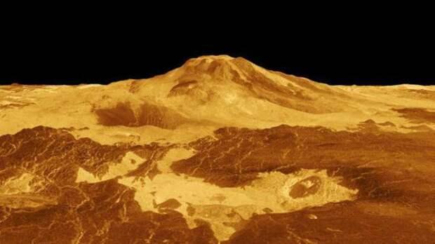 Рогозин: Венера – русская планета, поэтому нечего отставать в исследованиях