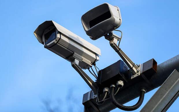Чиновники предлагают отказаться от частных видеокамер на дорогах