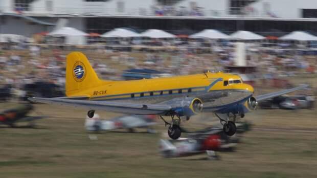 С Днем ВВС!!! 100 лет российской авиации