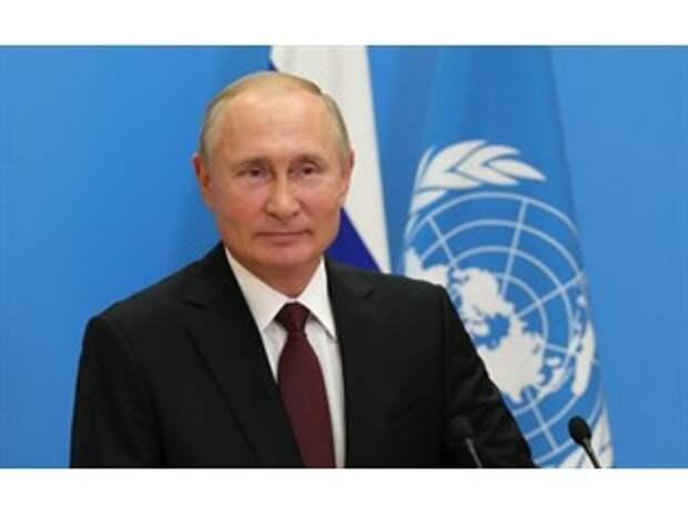 Путин в ООН – виртуальный вояж-вояж