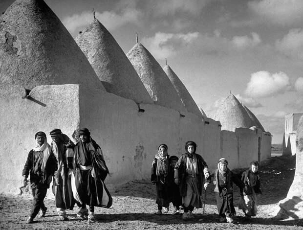 Syria1940 16 Сирия времен Второй Мировой