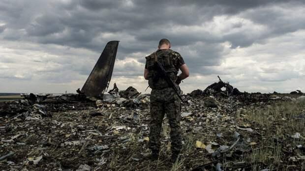 В деле о крушении боинга MH17 появились новые факты