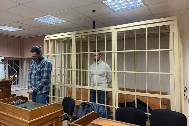 Оператору ФБК Павлу Зеленскому дали два года за экстремистские призывы