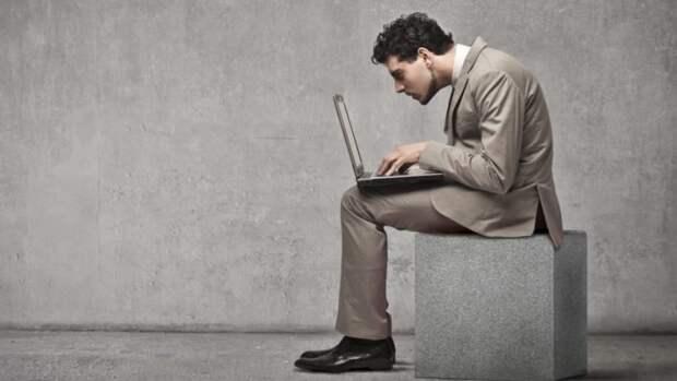 Медики назвали 5 болезней, развивающихся из-за сидячего образа жизни