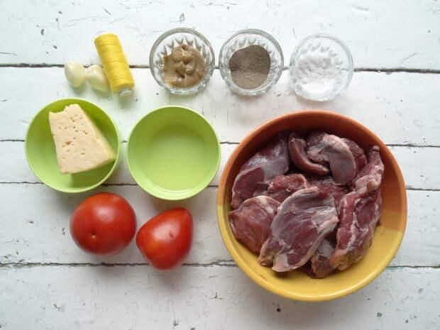 Семейный рецепт мясных пальчиков с начинкой - очень вкусная хоть и простая закуска