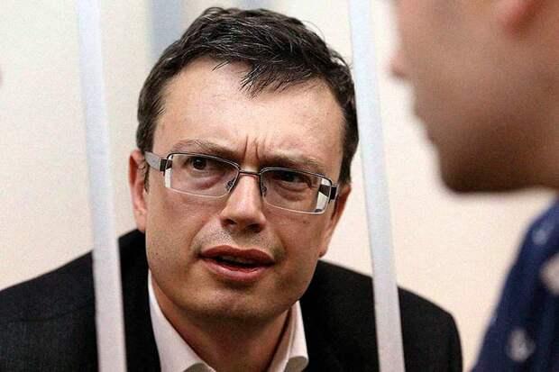 Экс-генерал СК Никандров