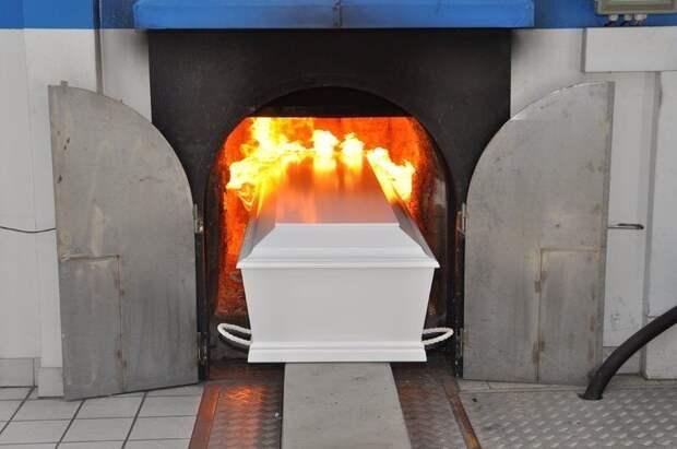 Минздрав Украины опроверг заявление Кличко о кремации умерших от коронавируса