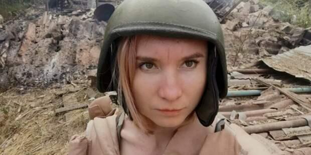Почему исчезли военные репортажи с Донбасса