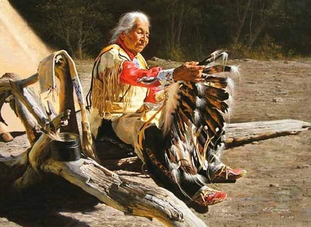 советы шамана