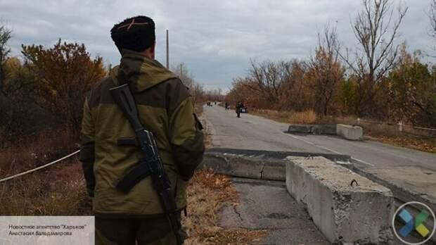 Абхазские казаки готовы выдвинуться на помощь Донбассу для отражения атак ВСУ