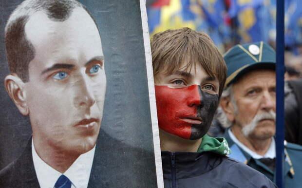 Ганапольский призвал украинских фашистов быть немного толерантнее