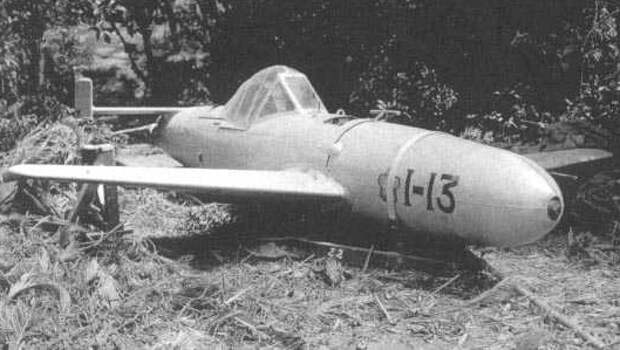 Сколько кораблей США потопили японские камикадзе на самолётах-ракетах