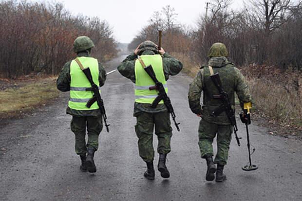 Пленивший Надежду Савченко боец ЛНР раскрыл усыпляющую бдительность уловку ВСУ